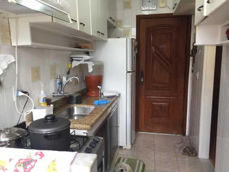 23 - Apartamento 2 quartos à venda Anil, Rio de Janeiro - R$ 310.000 - FRAP21517 - 19