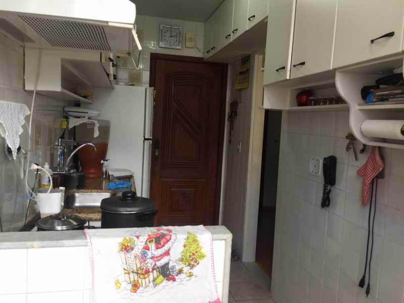 24 - Apartamento 2 quartos à venda Anil, Rio de Janeiro - R$ 310.000 - FRAP21517 - 20