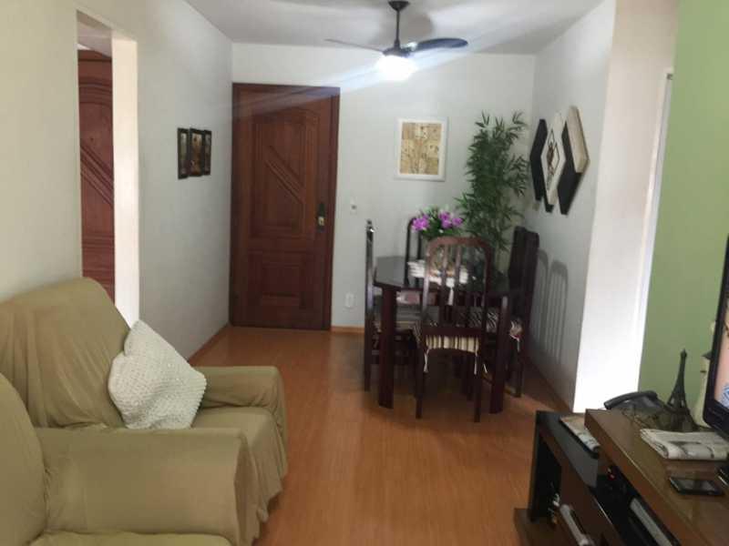 25 - Apartamento 2 quartos à venda Anil, Rio de Janeiro - R$ 310.000 - FRAP21517 - 4