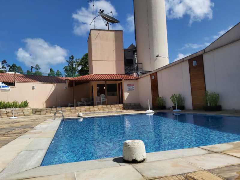 WhatsApp Image 2020-01-27 at 0 - Casa em Condominio Pechincha,Rio de Janeiro,RJ Para Alugar,3 Quartos,167m² - FRCN30176 - 1