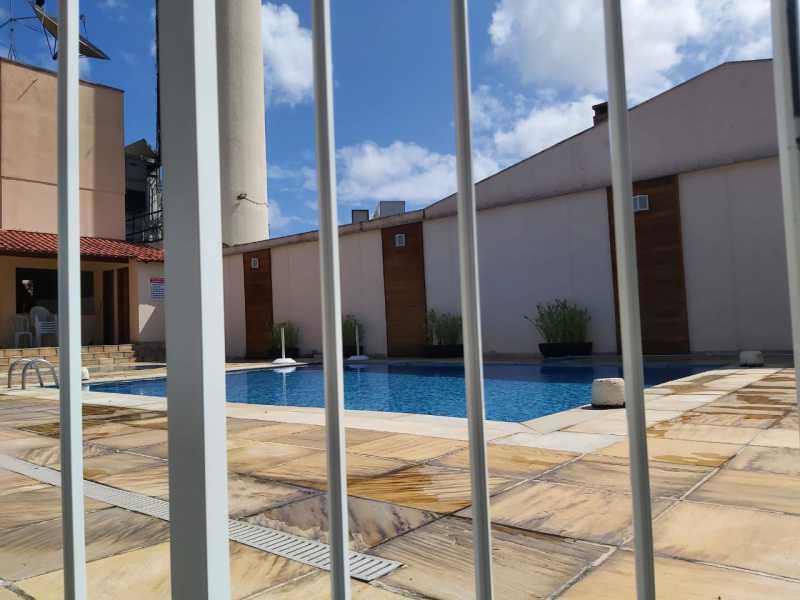 WhatsApp Image 2020-01-27 at 0 - Casa em Condominio Pechincha,Rio de Janeiro,RJ Para Alugar,3 Quartos,167m² - FRCN30176 - 4