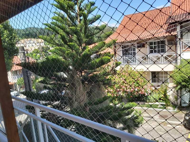 WhatsApp Image 2020-01-27 at 0 - Casa em Condominio Pechincha,Rio de Janeiro,RJ Para Alugar,3 Quartos,167m² - FRCN30176 - 15
