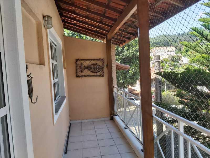 WhatsApp Image 2020-01-27 at 0 - Casa em Condominio Pechincha,Rio de Janeiro,RJ Para Alugar,3 Quartos,167m² - FRCN30176 - 13