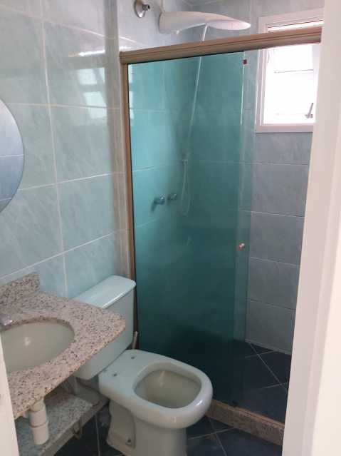 WhatsApp Image 2020-01-27 at 0 - Casa em Condominio Pechincha,Rio de Janeiro,RJ Para Alugar,3 Quartos,167m² - FRCN30176 - 27