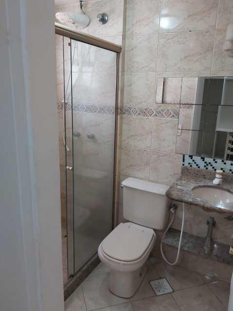 WhatsApp Image 2020-01-27 at 0 - Casa em Condominio Pechincha,Rio de Janeiro,RJ Para Alugar,3 Quartos,167m² - FRCN30176 - 28