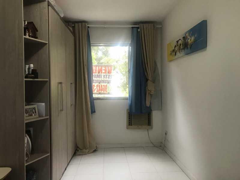 07 - Apartamento Jacarepaguá,Rio de Janeiro,RJ À Venda,2 Quartos,47m² - FRAP21518 - 8