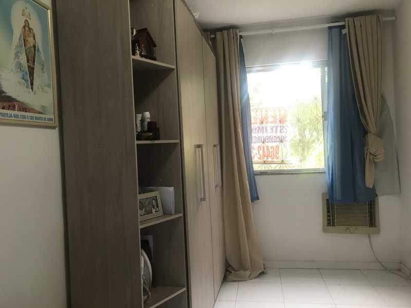 08 - Apartamento Jacarepaguá,Rio de Janeiro,RJ À Venda,2 Quartos,47m² - FRAP21518 - 9