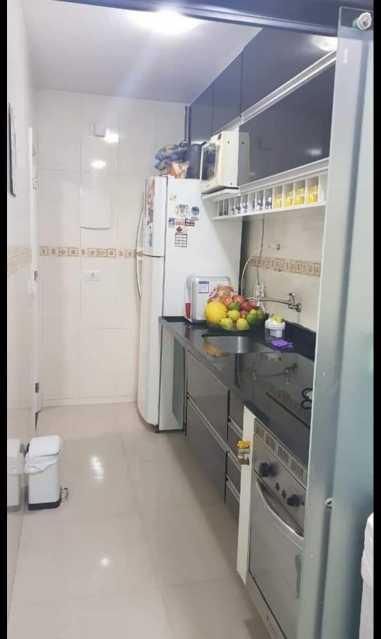 16 - Apartamento Jacarepaguá,Rio de Janeiro,RJ À Venda,2 Quartos,47m² - FRAP21518 - 17