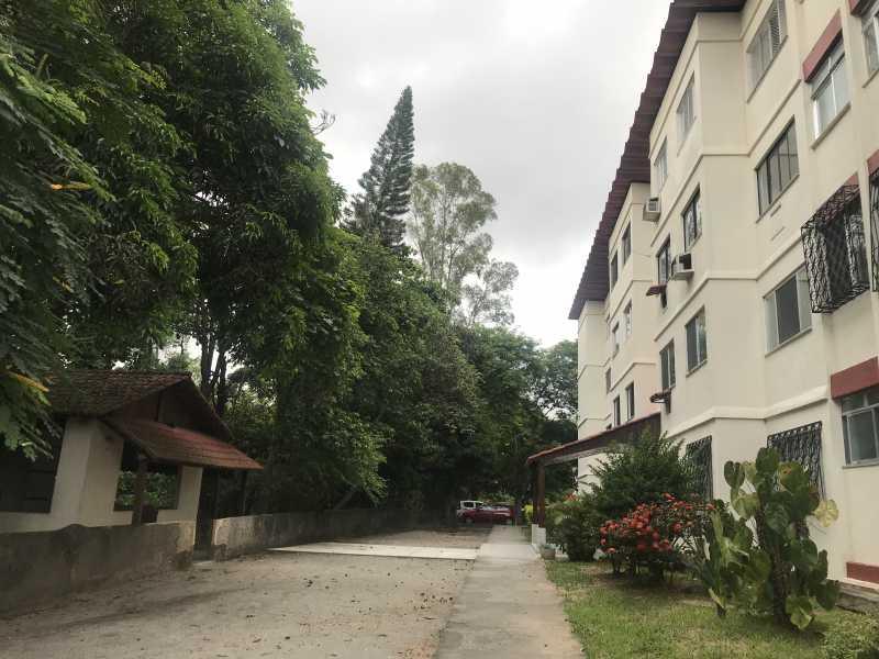 22 - Apartamento Jacarepaguá,Rio de Janeiro,RJ À Venda,2 Quartos,47m² - FRAP21518 - 23