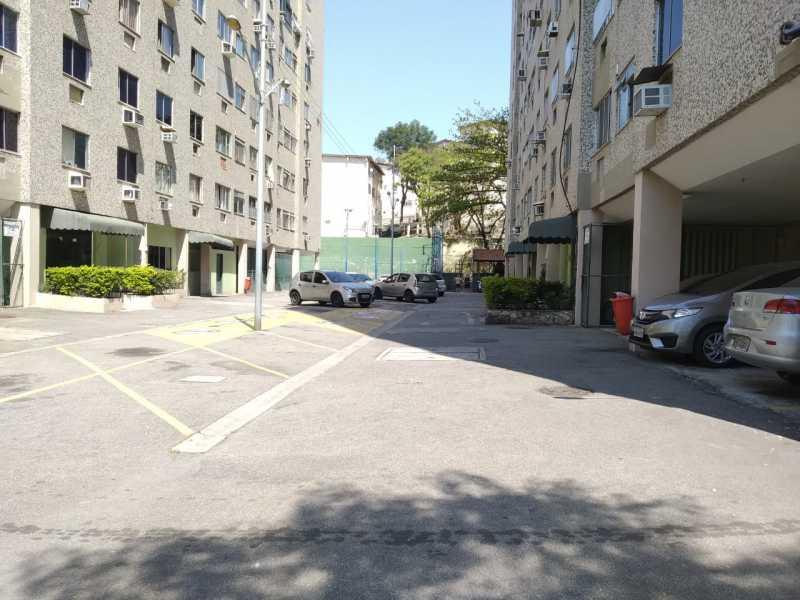 IMG-20200127-WA0050 - Apartamento Tomás Coelho,Rio de Janeiro,RJ À Venda,2 Quartos,45m² - MEAP21001 - 22