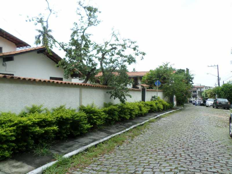 2 - Casa em Condomínio Taquara, Rio de Janeiro, RJ Para Alugar, 4 Quartos, 408m² - FRCN40115 - 3