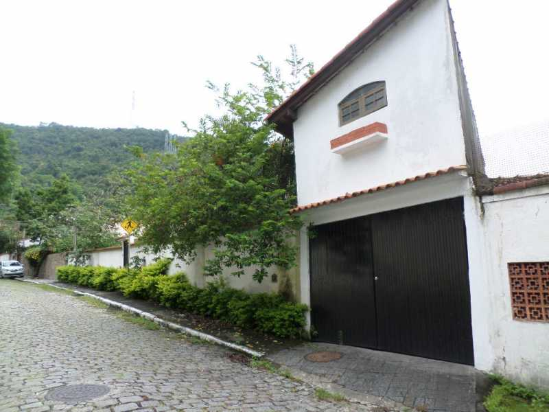 5 - Casa em Condomínio Taquara, Rio de Janeiro, RJ Para Alugar, 4 Quartos, 408m² - FRCN40115 - 5
