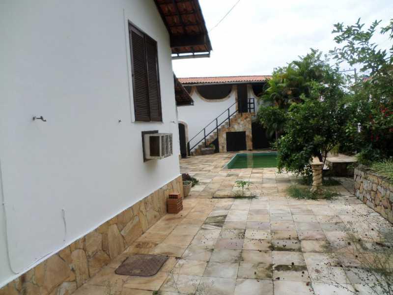 7 - Casa em Condomínio Taquara, Rio de Janeiro, RJ Para Alugar, 4 Quartos, 408m² - FRCN40115 - 7