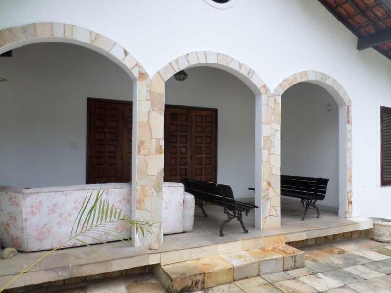 9 - Casa em Condomínio Taquara, Rio de Janeiro, RJ Para Alugar, 4 Quartos, 408m² - FRCN40115 - 9