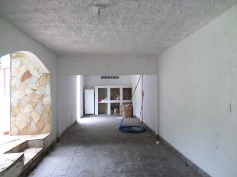 10 - Casa em Condomínio Taquara, Rio de Janeiro, RJ Para Alugar, 4 Quartos, 408m² - FRCN40115 - 10