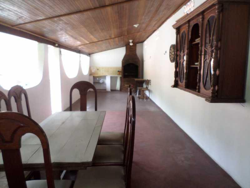 11 - Casa em Condomínio Taquara, Rio de Janeiro, RJ Para Alugar, 4 Quartos, 408m² - FRCN40115 - 11