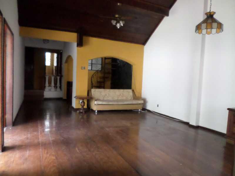13 - Casa em Condomínio Taquara, Rio de Janeiro, RJ Para Alugar, 4 Quartos, 408m² - FRCN40115 - 13