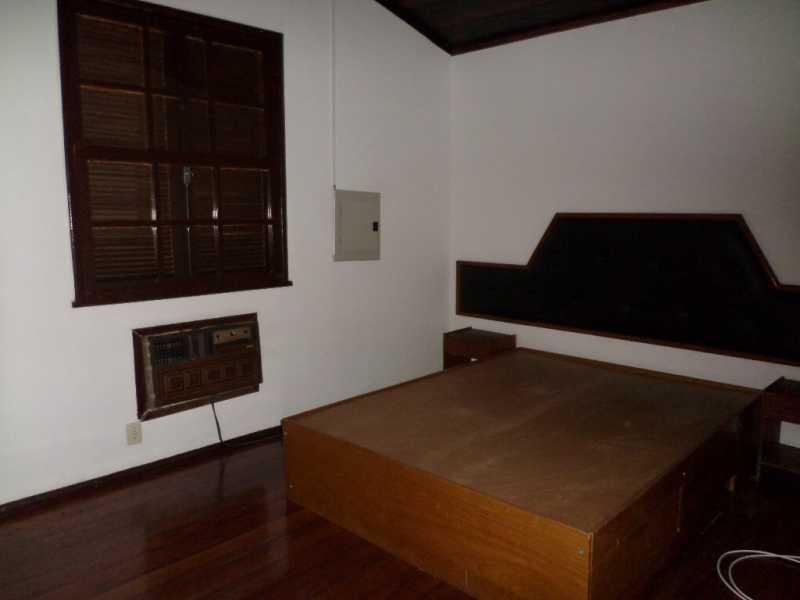16 - Casa em Condomínio Taquara, Rio de Janeiro, RJ Para Alugar, 4 Quartos, 408m² - FRCN40115 - 16