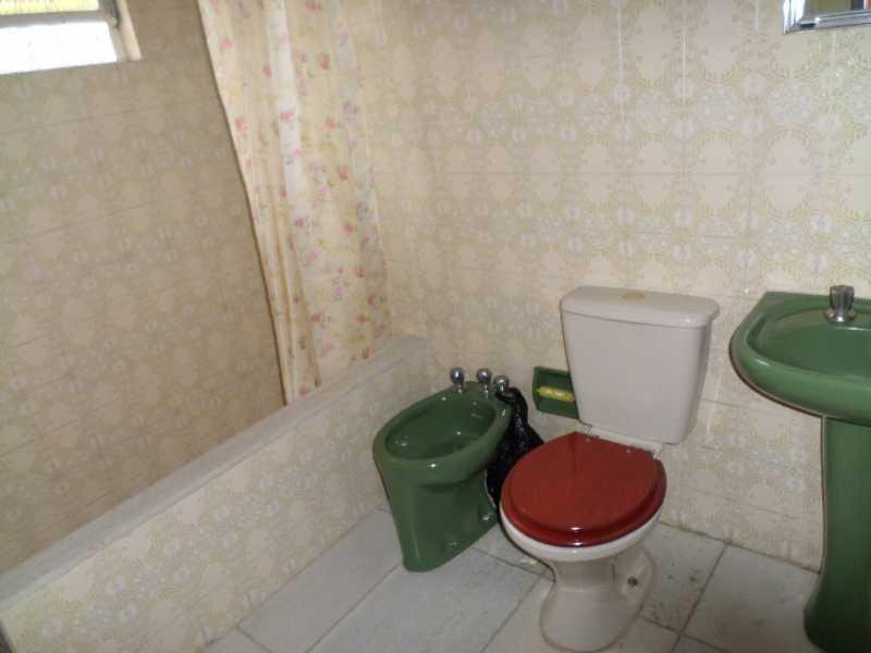 17 - Casa em Condomínio Taquara, Rio de Janeiro, RJ Para Alugar, 4 Quartos, 408m² - FRCN40115 - 17
