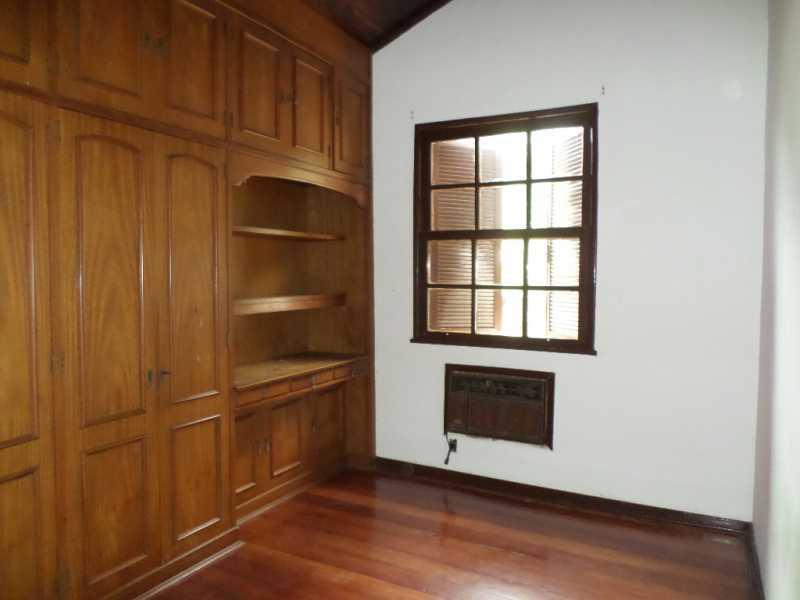 18 - Casa em Condomínio Taquara, Rio de Janeiro, RJ Para Alugar, 4 Quartos, 408m² - FRCN40115 - 18