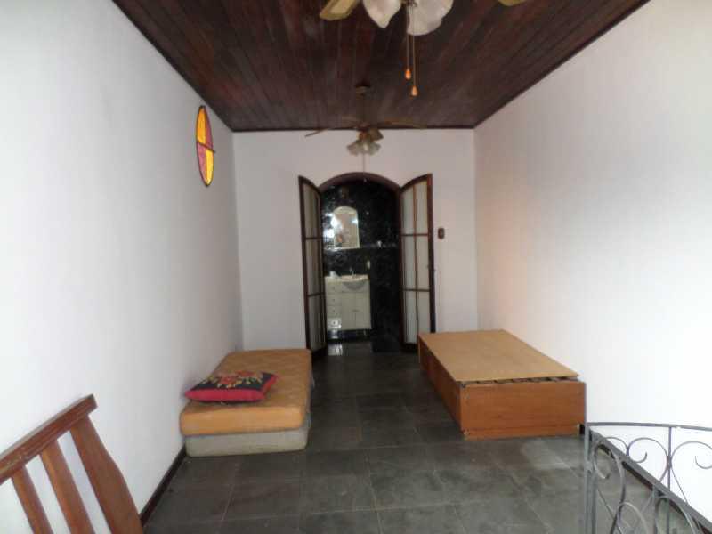 21 - Casa em Condomínio Taquara, Rio de Janeiro, RJ Para Alugar, 4 Quartos, 408m² - FRCN40115 - 21