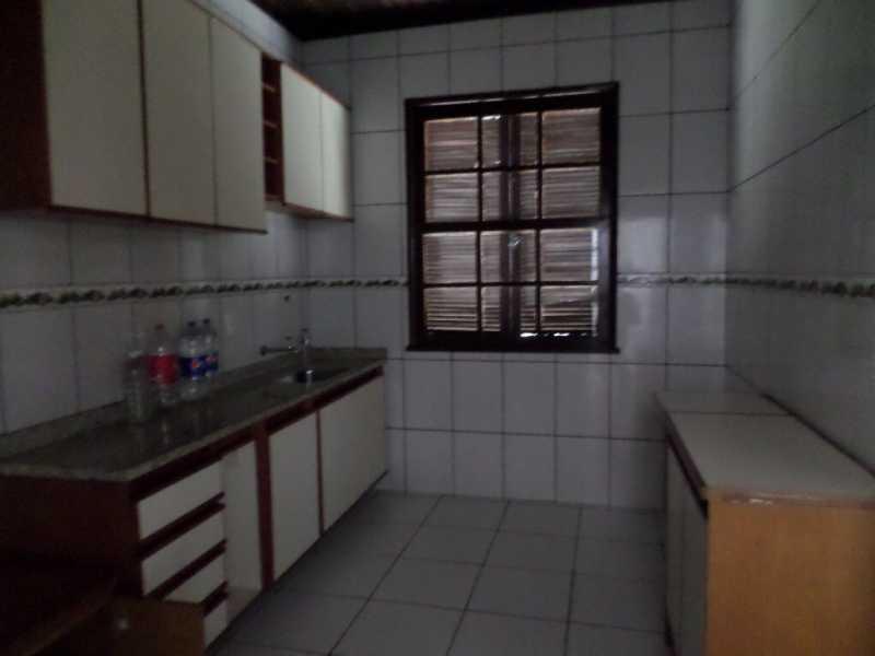 24 - Casa em Condomínio Taquara, Rio de Janeiro, RJ Para Alugar, 4 Quartos, 408m² - FRCN40115 - 24