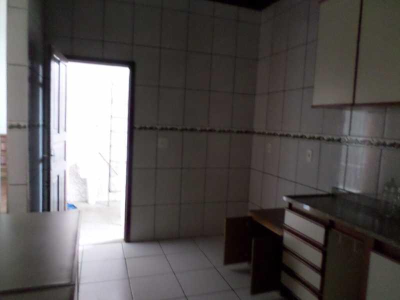 25 - Casa em Condomínio Taquara, Rio de Janeiro, RJ Para Alugar, 4 Quartos, 408m² - FRCN40115 - 25