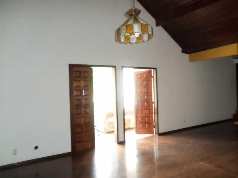 26 - Casa em Condomínio Taquara, Rio de Janeiro, RJ Para Alugar, 4 Quartos, 408m² - FRCN40115 - 26