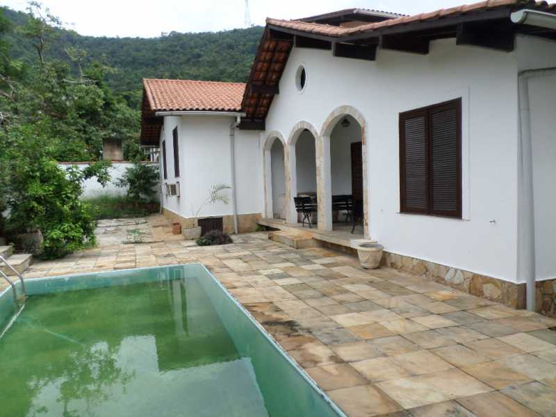 28 - Casa em Condomínio Taquara, Rio de Janeiro, RJ Para Alugar, 4 Quartos, 408m² - FRCN40115 - 28