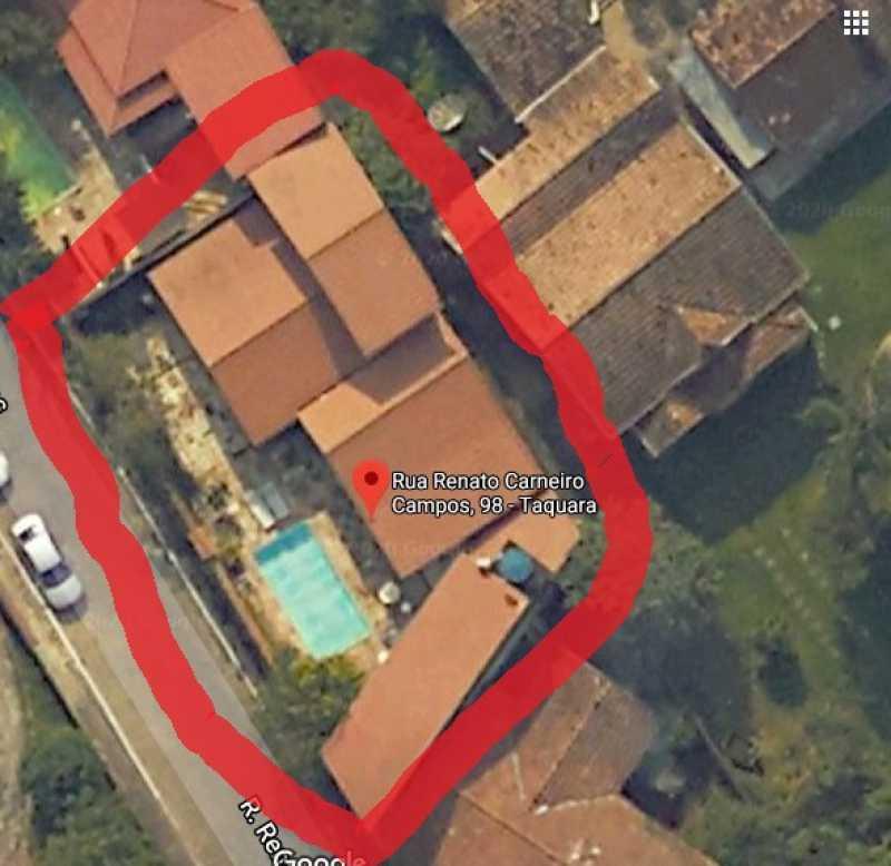 30 - Casa em Condomínio Taquara, Rio de Janeiro, RJ Para Alugar, 4 Quartos, 408m² - FRCN40115 - 30