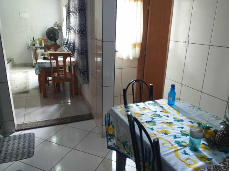 11 - COZINHA. - Casa À Venda - Piedade - Rio de Janeiro - RJ - MECA30033 - 20