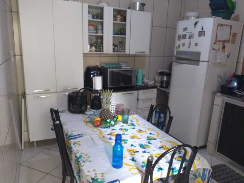 12 - COZINHA. - Casa À Venda - Piedade - Rio de Janeiro - RJ - MECA30033 - 18