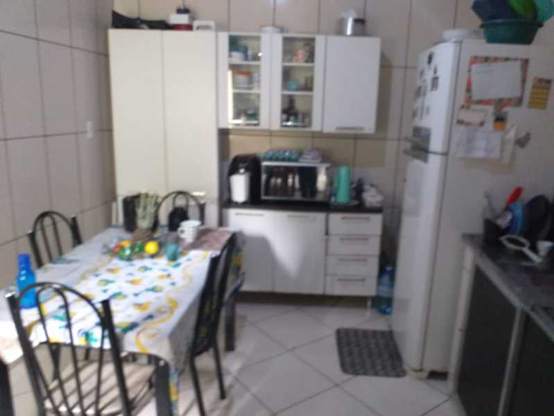 13 - COZINHA. - Casa À Venda - Piedade - Rio de Janeiro - RJ - MECA30033 - 19
