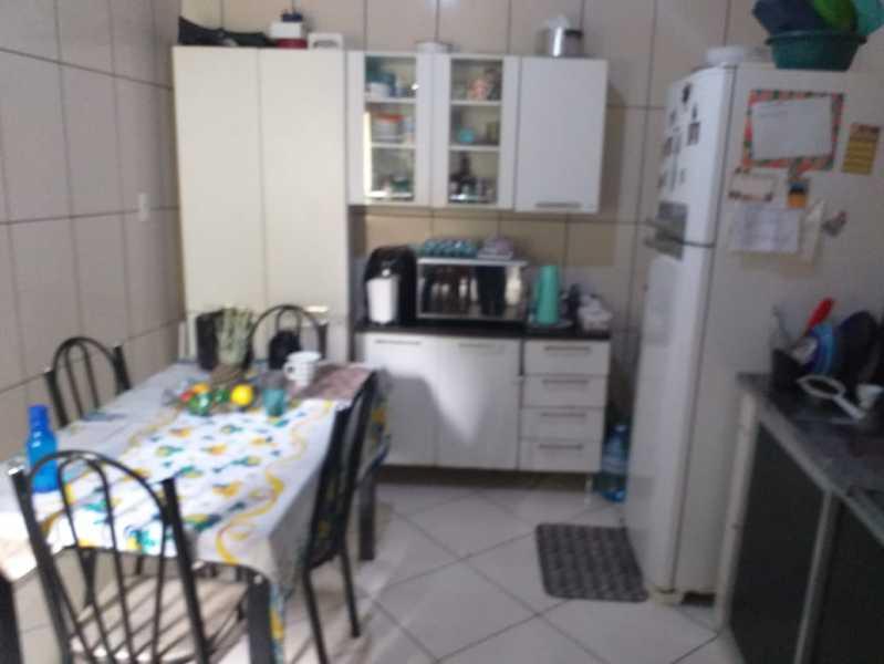 14 - COZINHA. - Casa À Venda - Piedade - Rio de Janeiro - RJ - MECA30033 - 21