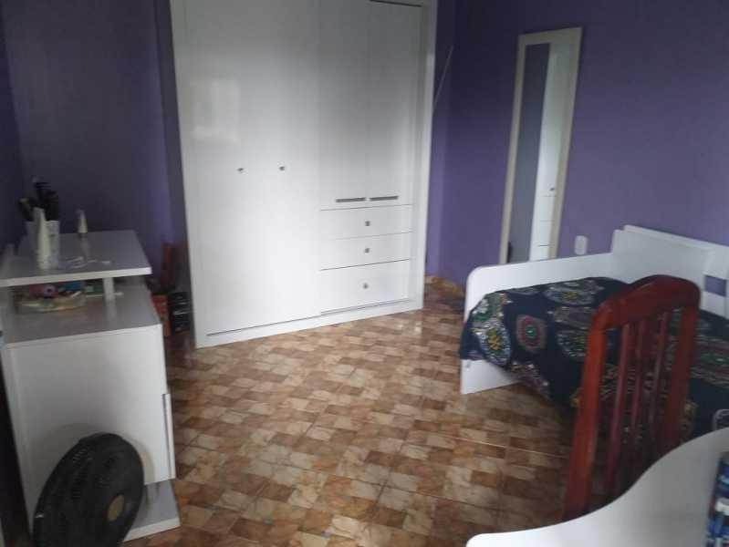23 - QUARTO 3. - Casa À Venda - Piedade - Rio de Janeiro - RJ - MECA30033 - 15