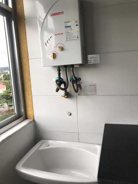 IMG-20200120-WA0014 - Apartamento 2 quartos à venda Taquara, Rio de Janeiro - R$ 149.000 - FRAP21525 - 20