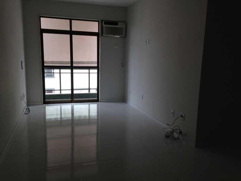 IMG-5004 - Apartamento Para Alugar - Pechincha - Rio de Janeiro - RJ - FRAP21528 - 3