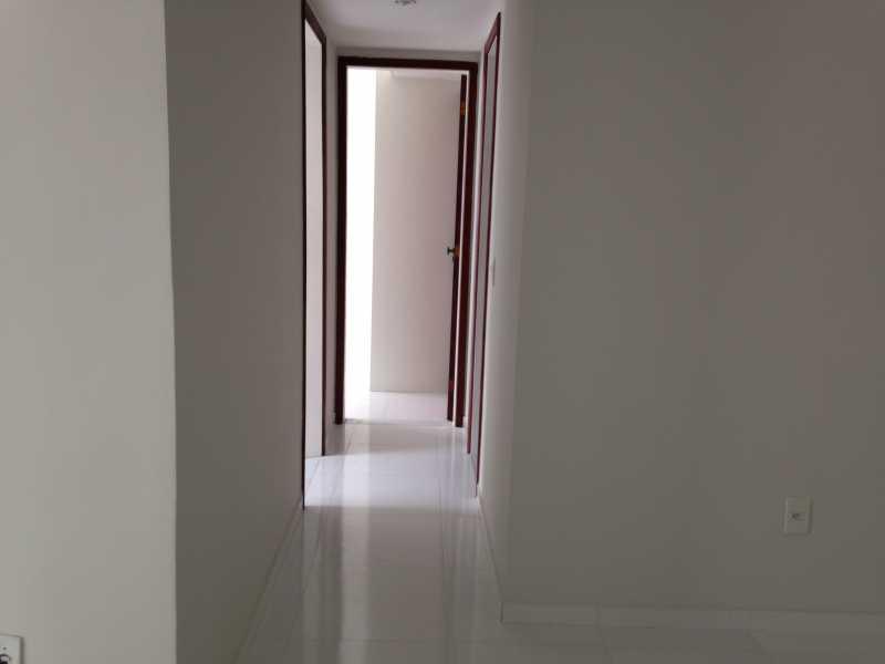 IMG-5006 - Apartamento Para Alugar - Pechincha - Rio de Janeiro - RJ - FRAP21528 - 4