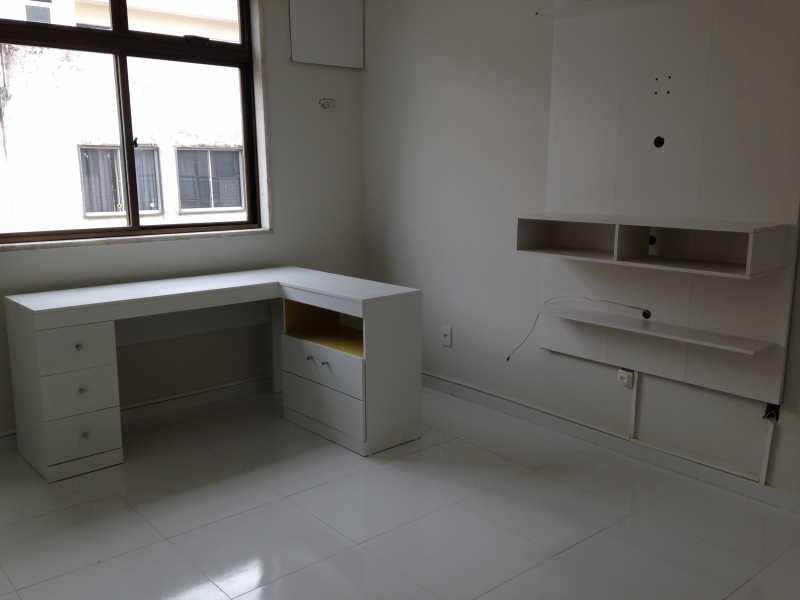 IMG-5013 - Apartamento Para Alugar - Pechincha - Rio de Janeiro - RJ - FRAP21528 - 8