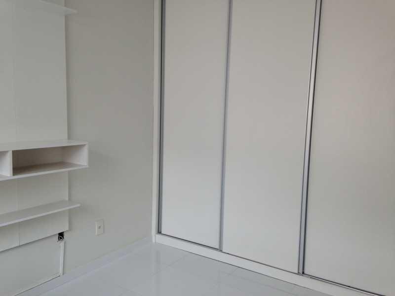 IMG-5014 - Apartamento Para Alugar - Pechincha - Rio de Janeiro - RJ - FRAP21528 - 10