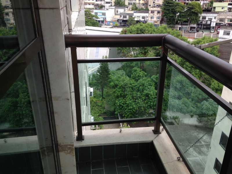 IMG-5020 - Apartamento Para Alugar - Pechincha - Rio de Janeiro - RJ - FRAP21528 - 5
