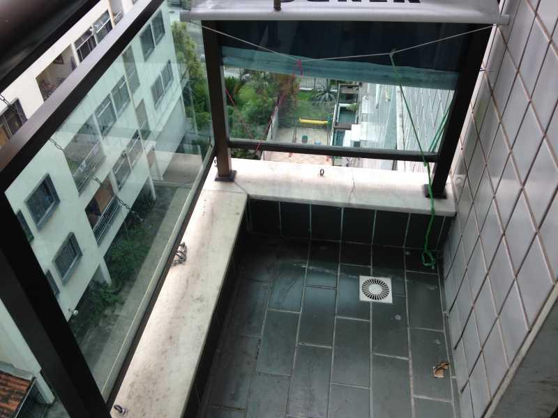 IMG-5021 - Apartamento Para Alugar - Pechincha - Rio de Janeiro - RJ - FRAP21528 - 7
