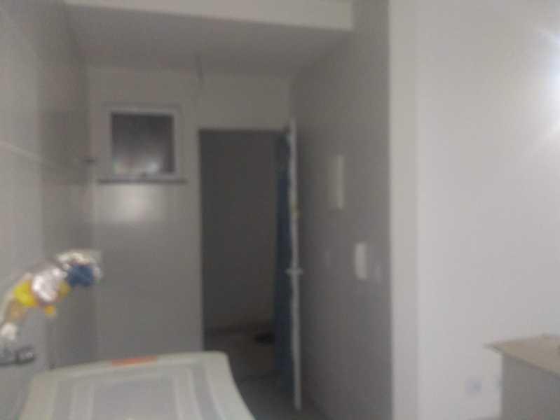 8 - Casa em Condomínio Méier, Rio de Janeiro, RJ À Venda, 2 Quartos, 94m² - MECN20027 - 9