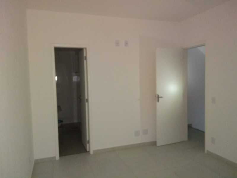 17 - Casa em Condomínio 2 quartos à venda Méier, Rio de Janeiro - R$ 480.000 - MECN20028 - 18
