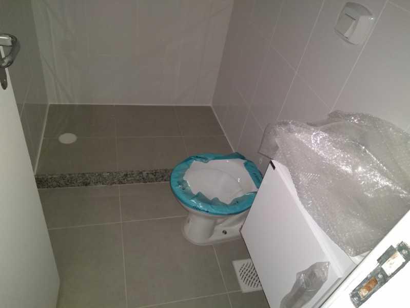29 - Casa em Condomínio 2 quartos à venda Méier, Rio de Janeiro - R$ 480.000 - MECN20028 - 30