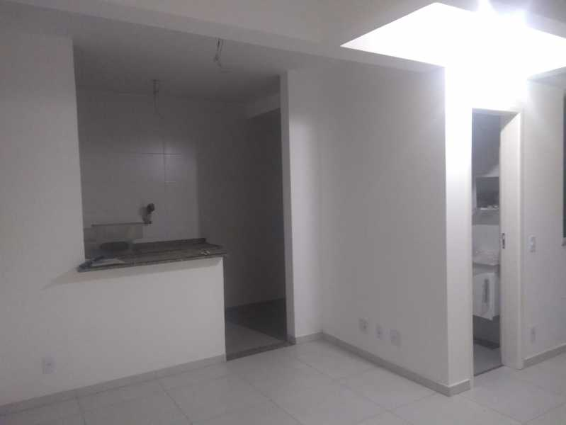 3 - Casa em Condomínio 2 quartos à venda Méier, Rio de Janeiro - R$ 520.000 - MECN20029 - 1
