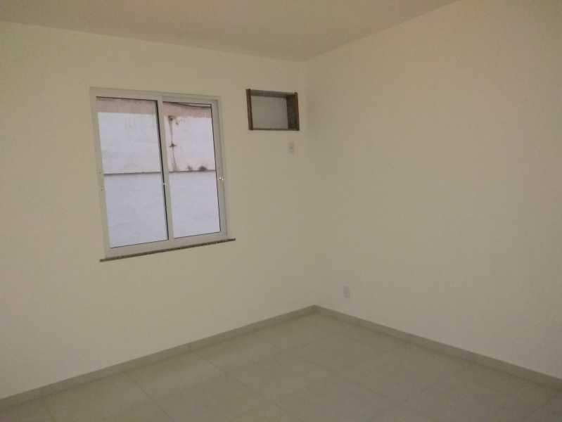 16 - Casa em Condomínio 2 quartos à venda Méier, Rio de Janeiro - R$ 520.000 - MECN20029 - 17
