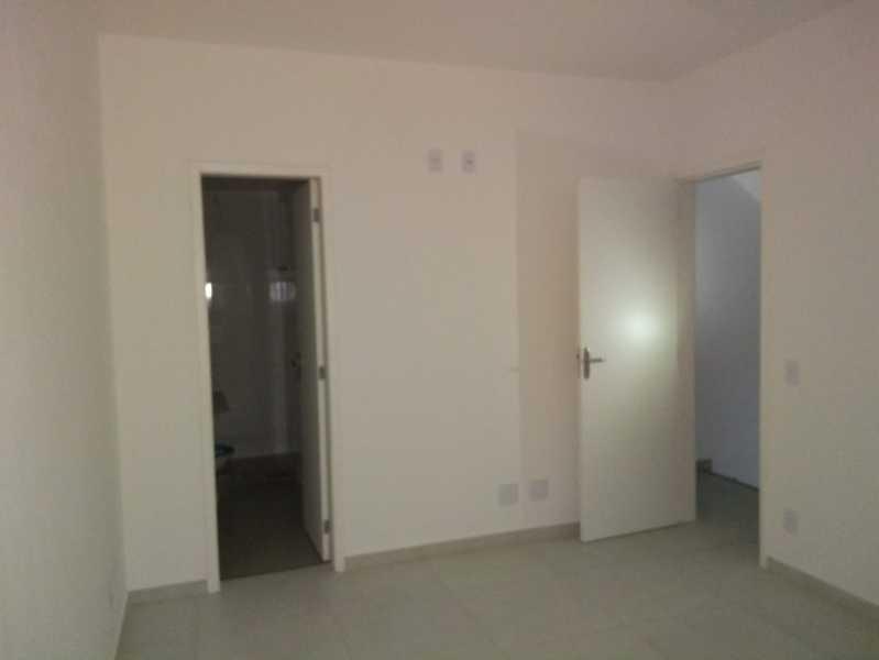 17 - Casa em Condomínio 2 quartos à venda Méier, Rio de Janeiro - R$ 520.000 - MECN20029 - 18