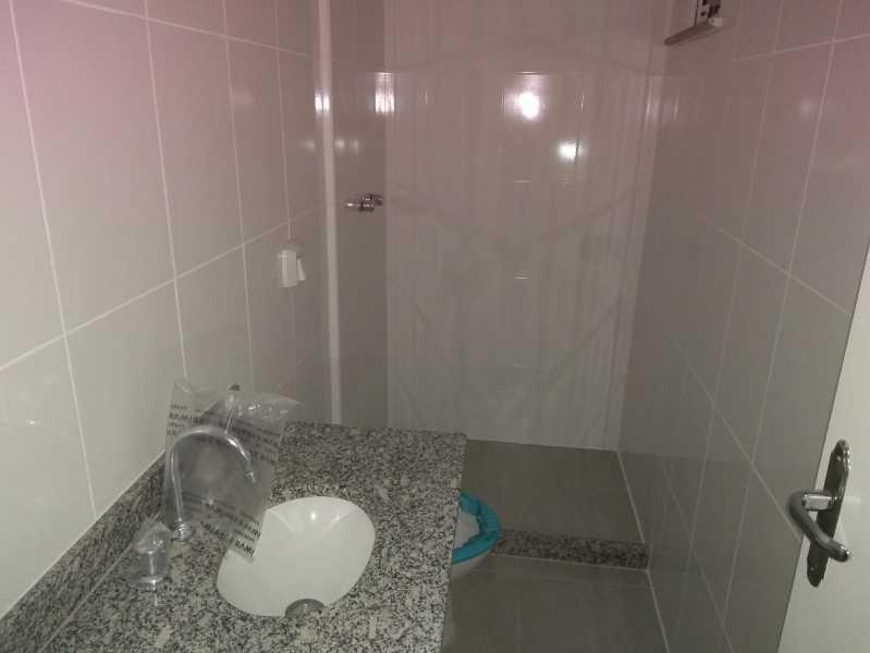 18 - Casa em Condomínio 2 quartos à venda Méier, Rio de Janeiro - R$ 520.000 - MECN20029 - 19