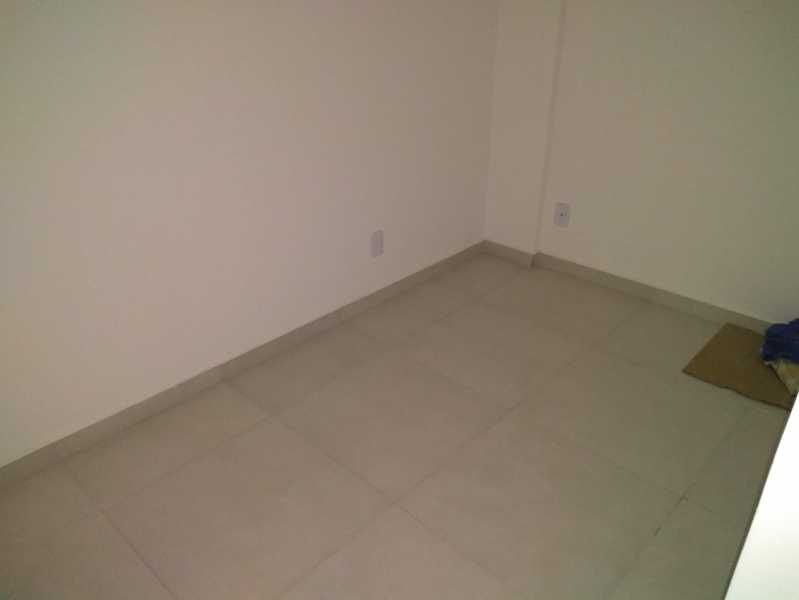 19 - Casa em Condomínio 2 quartos à venda Méier, Rio de Janeiro - R$ 520.000 - MECN20029 - 20
